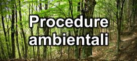 Procedure ambientali